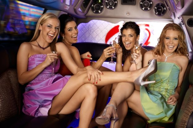 Perfect Bachelorette Party Games