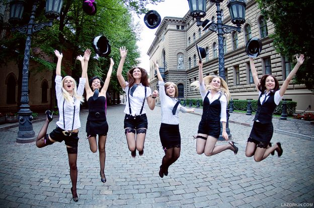 Top Bachelorette Party Trends 2016