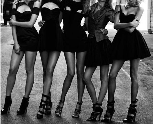 6 Notorious Bachelorette Party Plans